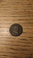 Louis  XIII   1612. Double Tournois - 987-1789 Monnaies Royales