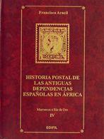(2007ca). Conjunto De Catálogos Y Libros Diversos, Destacando El Catálogo Especializado España Tomo III (1975-2005), ESP - Spain