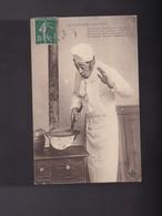 HUMOUR Le Cuisinier Distrait - Humour