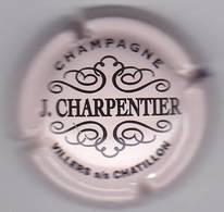 CHARPENTIER N°9 - Champagne