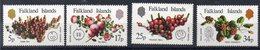 FALKLAND  Timbres Neufs ** De 1983 ( Ref 2618 A )  Plantes - Fruits - Falkland