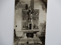 Notre Dame De Parlatges - France