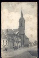 Hollandsch Putte - Aan De Kerk - 1915 - Nederland