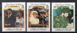 FALKLAND  Timbres Neufs ** De 1984 - 1987 ( Ref 2619 ) Voir 3 Scans - Falkland