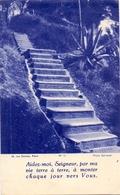 Devotie - Devotion - 25 Années De Sacerdoce - Arras Bouvigny - Pretre Jean Quillier - 1960 - Faire-part