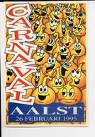 AALST CARNAVAL 1995 - Aalst