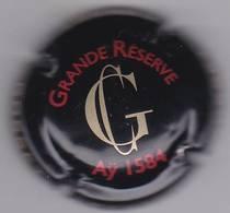 GOSSET N°40 - Champagne