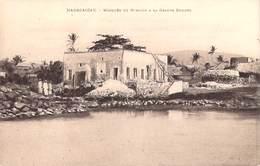 Afrique  (MADAGASCAR) Mosquée Du Miracle à La Grande Comore *PRIX FIXE - Comoren