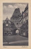 179- Mayen - Brückentor, Gelaufen.,Kleinformat, - Mayen