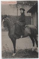 LUXEMBOURG - PRINZESSIN MARIA ADELHEID - Grand-Ducal Family