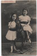 LUXEMBOURG - PRINZESSIN SOPHIE & PRINZESSIN ELISABETH - Grand-Ducal Family