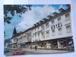 KAISERSLAUTERN HOTEL ZEPP - Kaiserslautern