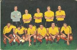 Football -- Nantes -  (France)     (2 Scans) - Soccer