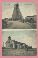 68 - BOLLWEILER - BOLLWILLER - Schacht ALEX - Puits De Mine - Mines De Potasse D' Alsace - Zonder Classificatie