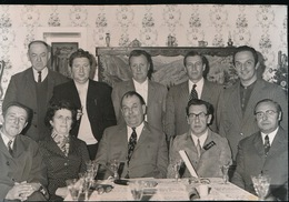 HEMELVEERDEGEM  1973  FOTO 14 X 10 CM -  LAUREAAT ARBEID - Lierde