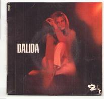 45 TOURS DALIDA BARCLAY 71064 PETIT HOMME / JE PREFERE NATURELLEMENT / UN TENDRE AMOUR + 1 - Vinyl Records