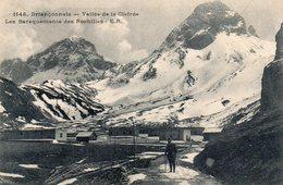 ¤ Briançonnais - Vallée De La Clairée - Les Baraquements Des Rochilles - Francia