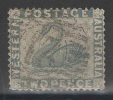 Australie Occidentale - YT 40 Oblitéré - Used Stamps