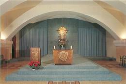 Cpsm -    Paris -    Eglise Saint Ferdinand Des Ternes , La Crypte           H1400 - Eglises