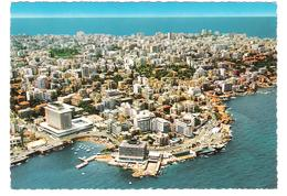 Libanon - Liban - Lebanon - Beirut - Beyrouth - General View - Libanon