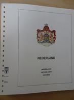 Niederlande Lindner T Falzlos 1999-2004 (6102) - Alben & Binder