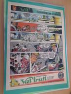 DIV415 : Clipping PUBLICITE BD PUBLICITAIRE EDDY PAAPE VALFRUIT  -  Pour  Collectionneurs ... PUBLICITE  Années 80 - Autres