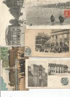 Lot De 200 CPA Departements Francais - Cartes Postales