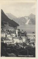 AK 0089  Ebensee - Verlag Brandt Um 1942 - Ebensee