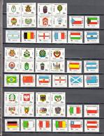 El Salvador 1982,49V,Espana 1982,football,fussball,voetbal,fútbol,calcio ,MNH/Postfris(L3359) - Coupe Du Monde