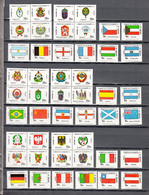 El Salvador 1982,49V,Espana 1982,football,fussball,voetbal,fútbol,calcio ,MNH/Postfris(L3359) - Wereldkampioenschap