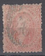 ARGENTINA 1864 - Bernardino Rivadavia - Argentinien