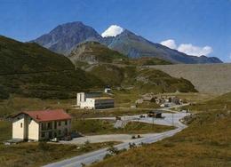 COL DU MONT CENIS - 73 - Savoie - JS - Val Cenis