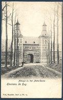 Environs De Huy - Abbaye Du Val Notre-Dame - Antheit - Wanze - Wanze