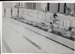 Lot Van 16 Postkaarten Zwembad Stad Aalst 1983 - Aalst