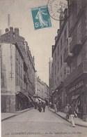 Puy-de-Dôme - Clermont-ferrand - La Rue Saint-Esprit - Clermont Ferrand