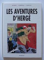 Bocquet, Fromental & Stanislas - Les Aventures D'Hergé / 1999 EO + L'ex-libris - Livres, BD, Revues