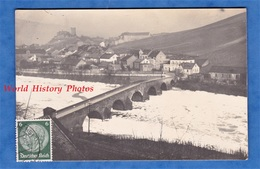 CPA Photo - à Situer - Rheinland Pfalz ? - Village Un Jour D' Hiver - Pont Sur Le Rhein ? - - Germany