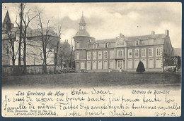 Wanze - Les Environs De Huy - Château De Bas-Oha - Wanze