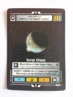 Star Trek CCG - Missions - Disrupt Alliance (Uncommon) - Star Trek