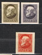 ALLEMAGNE BAVIERE 104B/106B* - Bavière