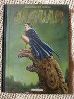 Dufaux & Bosschaert - Jaguar. T1 / 2001 EO TL - Livres, BD, Revues