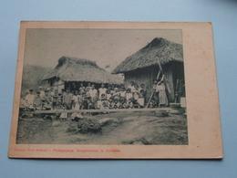 Philippijnen Te PATIKIAN : Missiën Van SCHEUT ( De Beurs ) Anno 19?? ( Zie Foto Voor Details ) ! - Missions