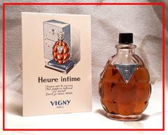VIGNY : Heure Intime, Parfait état - Parfum (neuf Sous Emballage)