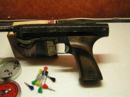 Pistolet A Plomb - Decotatieve Wapens