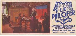 BUVARD - Peinture Antirouille PHILOFER - Paints