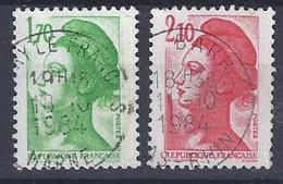 No:  2318.19 0b - Used Stamps