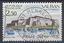 No:  2325 0b - Used Stamps
