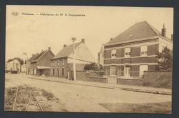 VELAINES * HABITATION DE M. LE BOURGMESTRE * 1933 - Celles