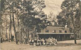 Pays-Bas - Ulvenhout - Gezondheidskolonie Ulvenhoutschebosch 1927 - Netherlands
