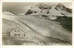Autriche - Wiesbadner Hutte - Bludenz